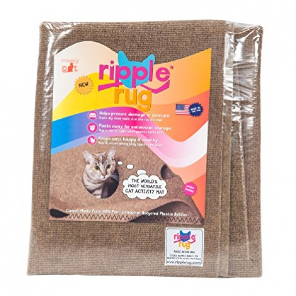 1 Petlinks Busy Body Cat Toy Mat The Best Cat Rugs For
