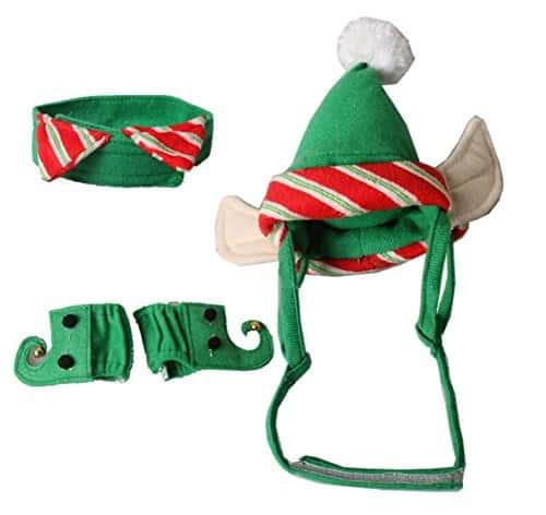 Cute Dog Toys Christmas