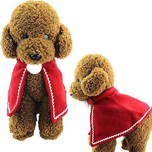 Simple Collar Bow Adorable Dog - Cute-Dog-Cat-Pet-Christmas-Santa-Hat-and-Cloak-Costume-and-Collar-Bow-Tie-for-Puppy-Kitten-Small-Cats-Dogs-Pets-0-2  Graphic_308557  .jpg