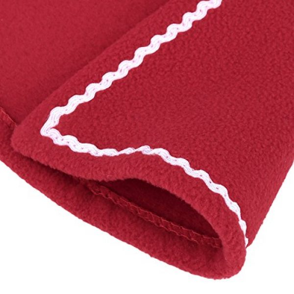 Favorite Christmas Cat Hat, Legendog Handmade Knit Pet Hat Cute Lovely Xmas  HA37